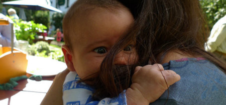El 'mom hair' (o pelo mamá) se pone de moda: consejos para afrontarlo si eres una de sus víctimas