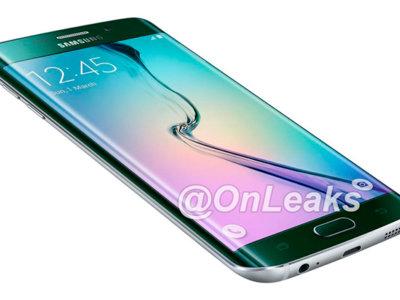 Se filtra el diseño del Galaxy S6 Edge Plus