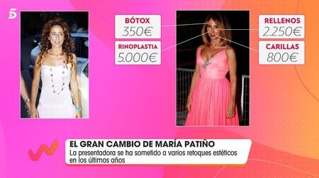Maria Patino Cara