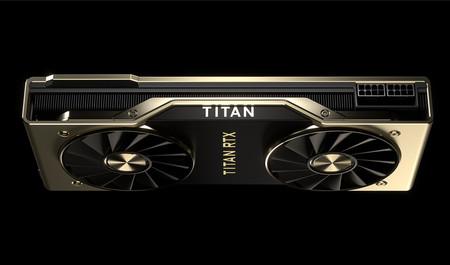 GeForce Titan RTX: la GPU más potente creada por Nvidia ahora es mucho más potente, y cara