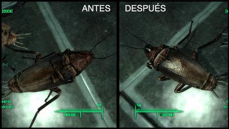 'Fallout 3' recibe una actualización gráfica deslumbrante en Xbox 360