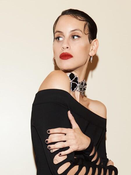 Milena Givenchy Beauty Last Look 2