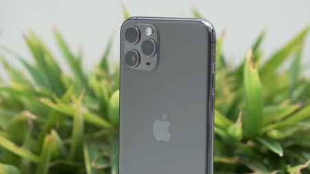 El iPhone 11 Pro está a un precio de locura en eBay: 999 euros por la versión de 64 GB y con envío nacional gratuito