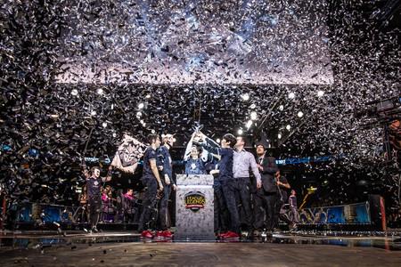 La dinastía de G2 Esports ya es una realidad