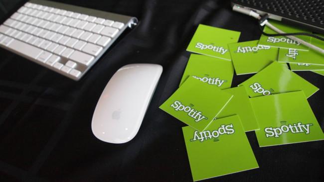 Spotify ya tiene su propósito para el 2016: solucionar su problema con los royalities