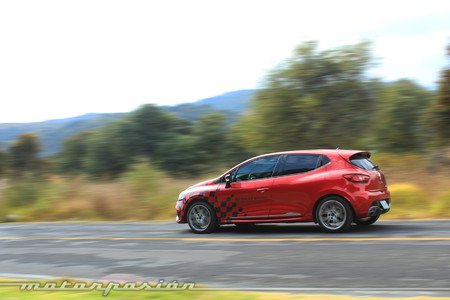 Renault Clio Rs Barrido