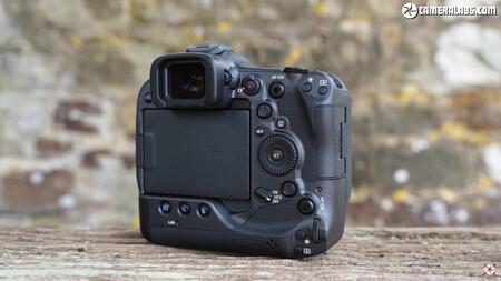 Canon Eos R3 De Cerca 10