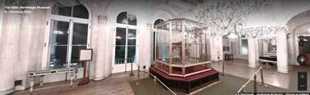 Museos Virtuales Rusia