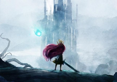Child of Light será un RPG de Ubisoft muy interesante