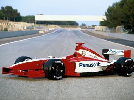Otro que se va. Toyota abandona la Fórmula 1
