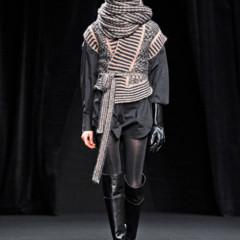 Foto 5 de 36 de la galería a-f-vandevorst-otono-invierno-2012-2013 en Trendencias