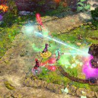 Nine Parchments es lo nuevo de Frozenbyte, un juego de acción y magia cooperativo