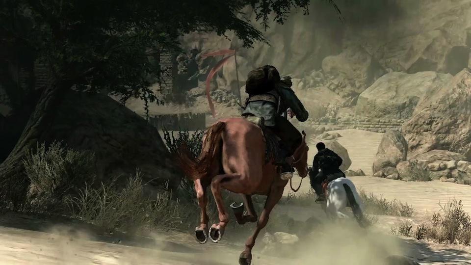Foto de Call of Duty: Black Ops II (6/16)