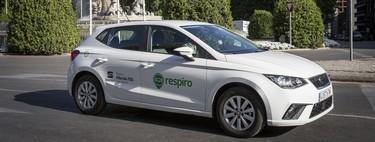 """SEAT estudia abandonar su negocio de carsharing Respiro: """"Existe cierta desconfianza sobre el uso del coche compartido"""""""