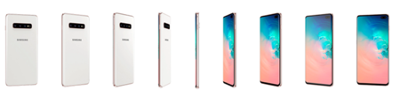 Samsung Galaxy S10 S10 Plus Y S10e 1