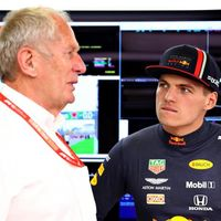 Helmut Marko quería organizar un campamento para que los pilotos de Fórmula 1 de Red Bull se contagiasen del coronavirus