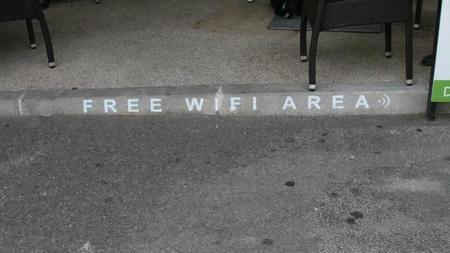 El WiFi en verano, ese oscuro objeto del deseo