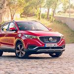 El coche eléctrico es la gran oportunidad que están viendo los fabricantes chinos para conquistar Europa y el mundo