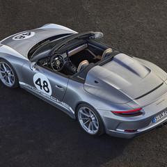 Foto 29 de 43 de la galería porsche-911-speedster-2019 en Motorpasión