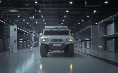 Hyundai se suma a la fiesta de los vehículos de rescate de hidrógeno capaces de alimentar a otros vehículos eléctricos en emergencias