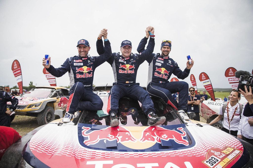 Peugeot Dream Team
