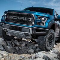 Ford ha registrado el nombre Skyline ¿Qué traerá entre manos la firma de Detroit?