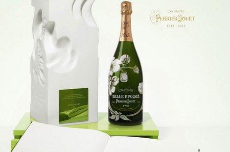 Perrier-Jouët bicentenario, edición limitada