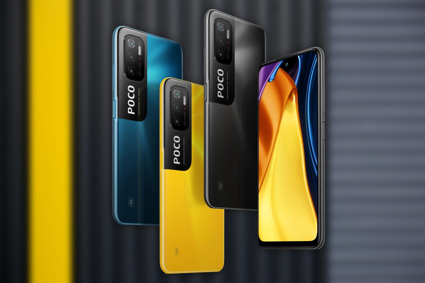 Nuevo Xiaomi POCO M3 Pro 5G: características, precio y ficha técnica