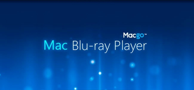 Mac Blu-ray