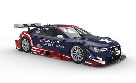 Audi se fija en Estados Unidos