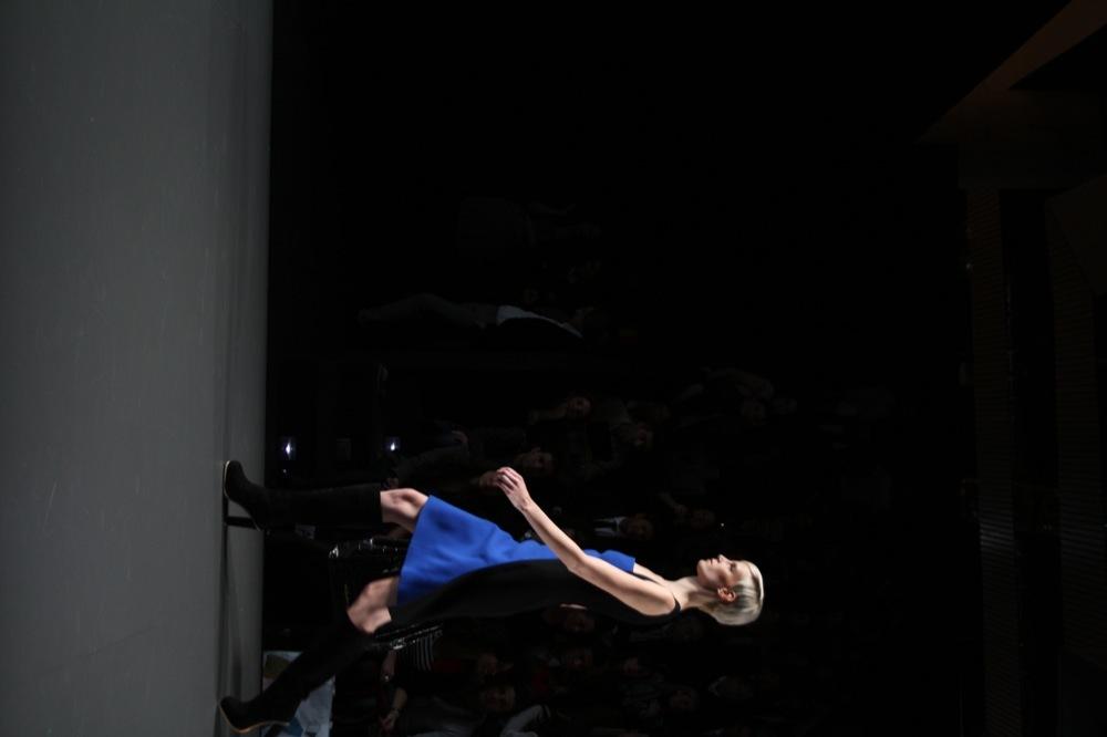 Foto de Adolfo Domínguez en la Cibeles Madrid Fashion Week Otoño-Invierno 2011/2012 (14/106)