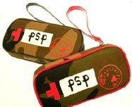 Funda para la PSP de David Delfin