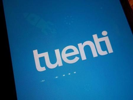 Tuenti Social Messenger para Windows Phone, primeras impresiones