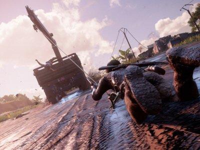 Uncharted 4 va a tener una beta abierta y a esta hora comienza en México