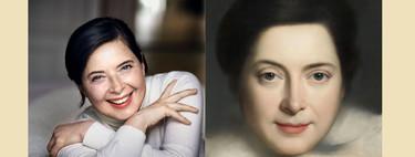 Adiós FaceApp: esta web convertirá tu selfie en una obra de arte clásica
