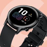 Estrena un smartwatch Honor Magic Watch 2 por sólo 114,66 euros: Amazon te lo deja a precio de chollo