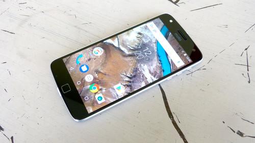 Moto Z Play, análisis: un súper gama media lleno de contrastes