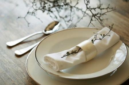 Algunas ideas para decorar tu mesa de un modo diferente en Halloween