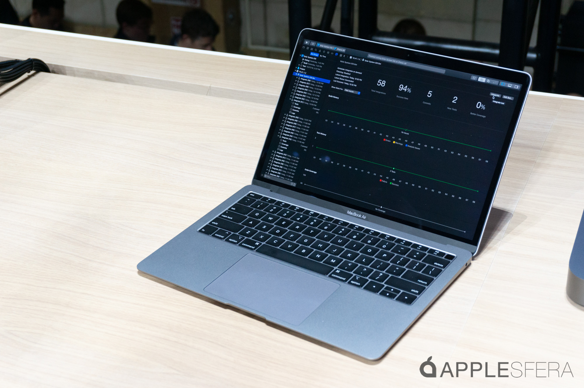 Foto de MacBook Air (2018) (9/24)