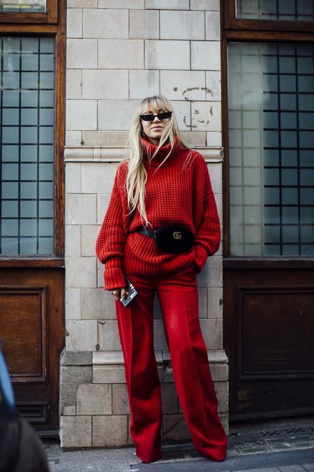 Pantalones Rojos 7