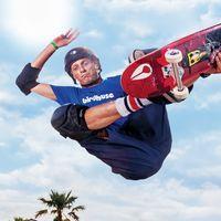 El mismísimo Tony Hawk revive las capturas de movimiento que hizo para su juego de PS1 y que no se pudieron usar