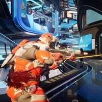 Splitgate acumula 10 millones de descargas siendo solo una beta, y sus autores ponen el punto de mira en la Gamescom