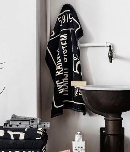 Da un toque <em>hipster</em> a tu hogar con los complementos decorativos de H&M