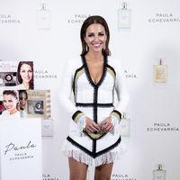 Por fin llegó el día en el que Paula Echevarría presentó su primera línea de maquillaje