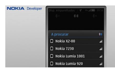 Seis nuevos teléfonos Nokia en camino, según RDA