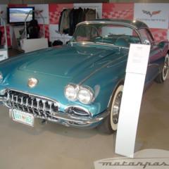 Foto 11 de 48 de la galería chevrolet-corvette-c6-presentacion en Motorpasión