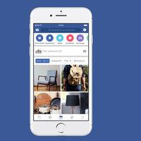 Marketplace, el mercado de compraventa de Facebook llega a España y otros países de Europa
