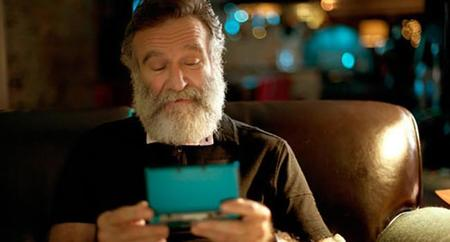 Quieren que Robin Williams aparezca como profesor en Pokémon