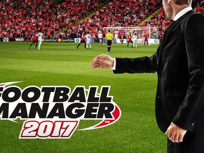 Análisis de Football Manager 2017: el fútbol profesional se pelea en los estadios, pero se gana en los banquillos