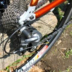 Foto 6 de 11 de la galería boo-bicycle en Motorpasión